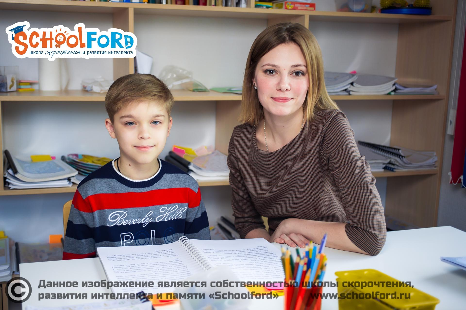 Занятия на курсе «Юный интеллектуал» для детей от 10 до 14 лет. Фото №5