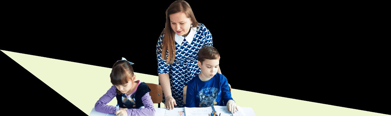 Курс по увеличению скорости и качества чтения для детей 8 и 9 лет (№3)