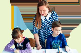 Курс по увеличению скорости и качества чтения для детей 8 и 9 лет