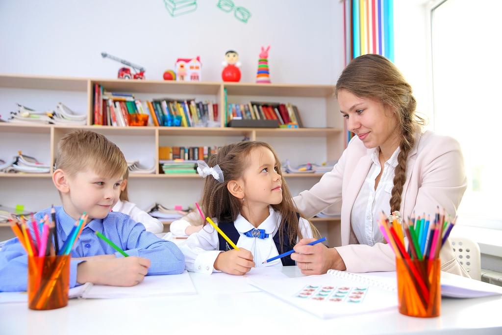 Schoolfor в Санкт-Петербурге