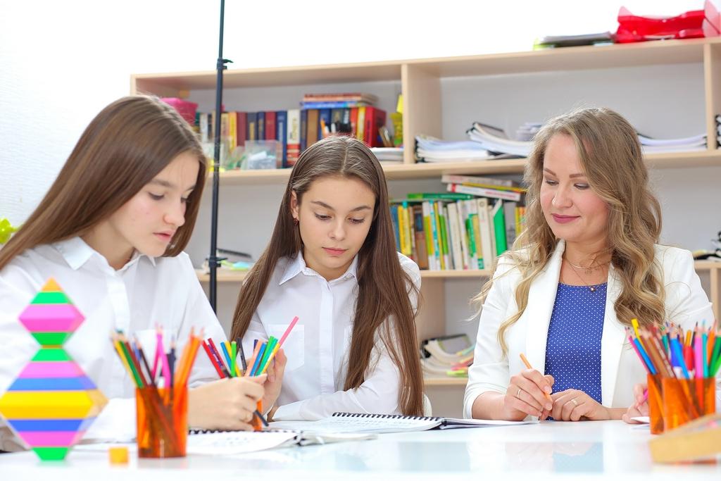 Schoolford в Санкт-Петербурге